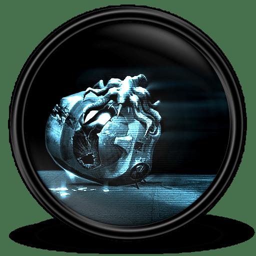 Alien swarm 7 icon mega games pack 40 iconset exhumed 512x512 pixel publicscrutiny Images