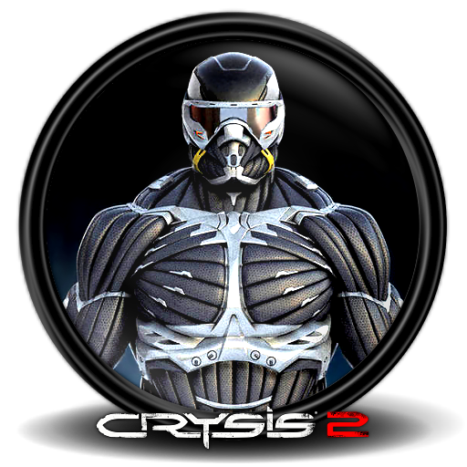 Crysis 2 8 Icon Mega Games Pack 40 Iconset Exhumed