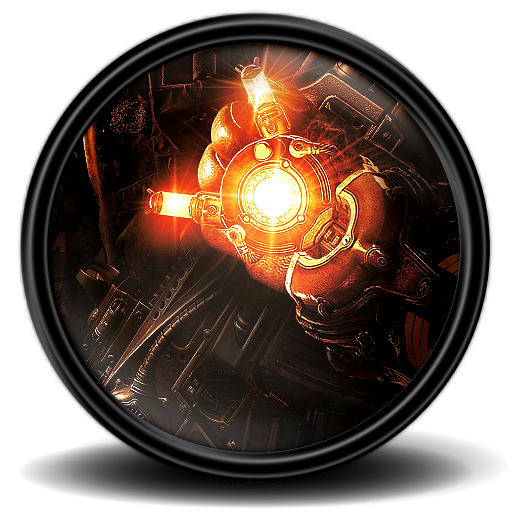 Singularity 4 icon