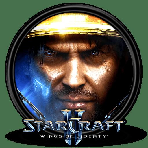 Starcraft 2 1 icon