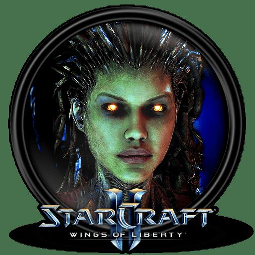Starcraft-2-24 icon