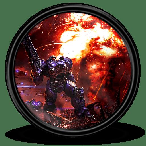 Starcraft-2-26 icon
