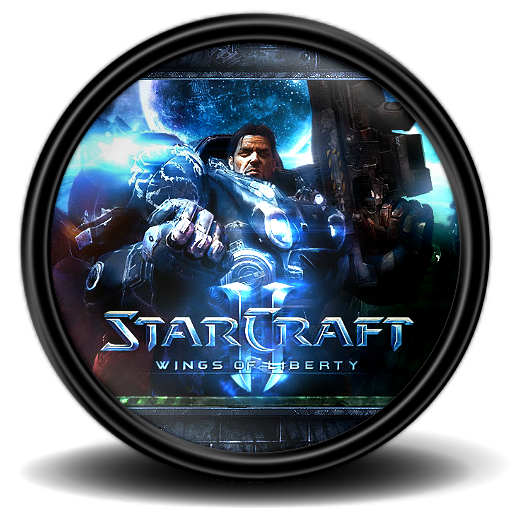 Starcraft 2 27 icon