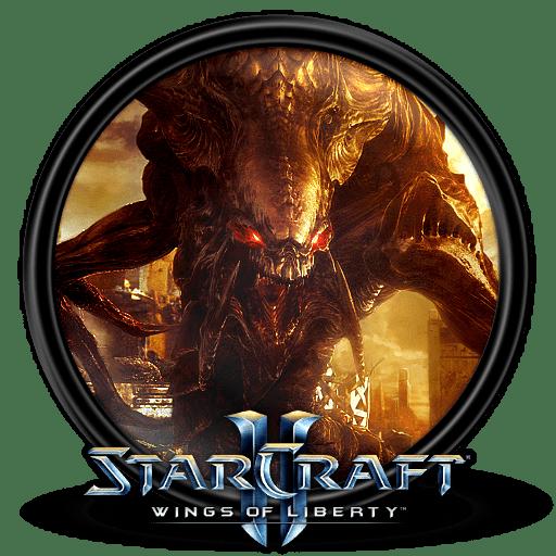 Поделиться картинкой. Starcraft II 1.4.3 (2010/PC/RUS/Lossless Repack от R