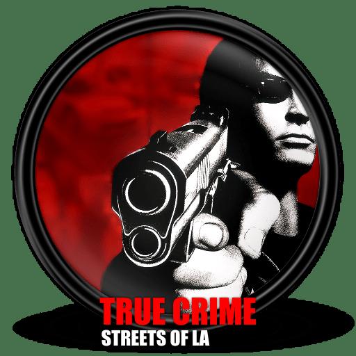 True-Crime-Streets-of-LA-1 icon