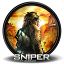 Sniper Ghost Worrior 4 icon
