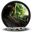 Sniper Ghost Worrior 5 icon