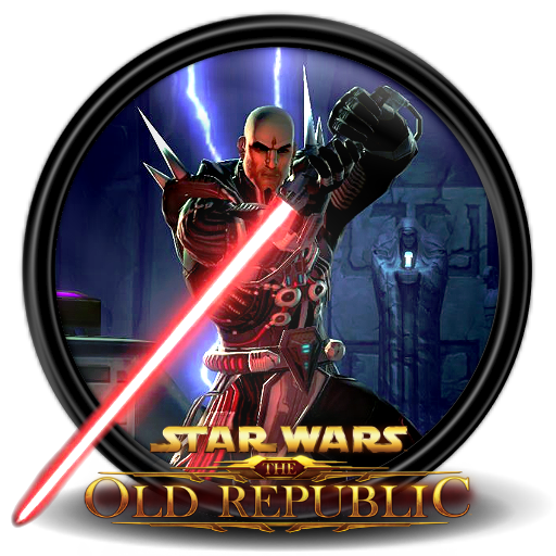 Star Wars The Old Republic 1 icon