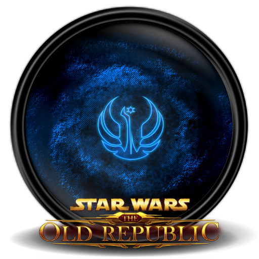 Star Wars The Old Republic 4 icon