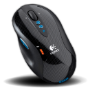 Logitech G7 Corrdless icon