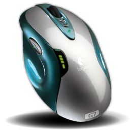 Logitech G7 Corrdless 2 icon