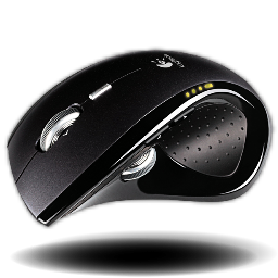 Logitech MX Revolution icon