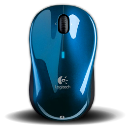 Logitech V470 Mouse icon