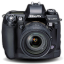 Fuji FinePix S3 Pro icon