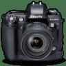 Fuji-FinePix-S3-Pro icon