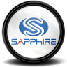Sapphire-Grafikcard-Tray icon
