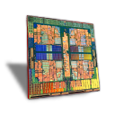 AMD Barcelona CPU icon