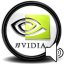 nVidia Speaker Tray icon