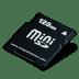 MiniSD icon