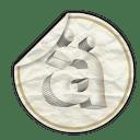 c panel icon