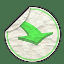 Dowload icon