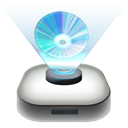 BlueRay Drive icon