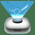 FireWire-Drive icon