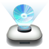 BlueRay-Drive icon