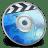 IDVD-BLUE-Smoke icon