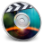 iDVD Eclipse icon