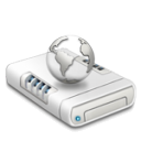 Network alternative icon