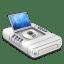 DVD drive alternative icon