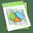 XLS-filetype icon