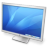 cinemadisplay icon
