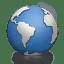Glob-v2 icon