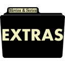 extras icon