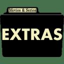 extras icon