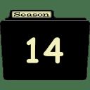 Season 14 icon