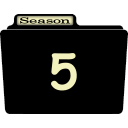 season 5 icon