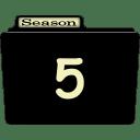 Season 5 icon