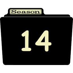season 14 icon