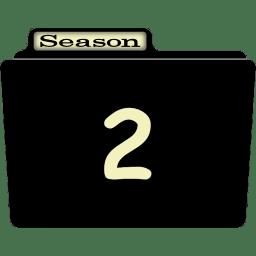 Season 2 icon