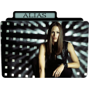 Alias 2 icon