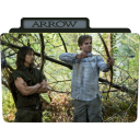 Arrow 3 icon