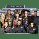 Babylon 5 1 icon