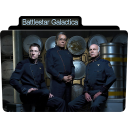 Battlestar Galactica 4 icon