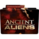 Documentaries Ancient Aliens 1 icon