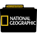 Documentaries National Geographic icon