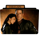 Farscape 1 icon