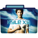Kyle XY 1 icon